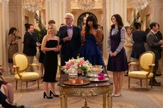 The Good Place Season 4 Jameela Jamil Manny Jacinto Ted Danson Kristen Bell Darcy Carden Image 1 Luckiest Girl Alive, Blake Bortles, Netflix Documentaries, Season Premiere, Reality Tv Shows, Lucky Girl, Look In The Mirror, Save The Planet, Season 4