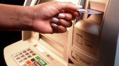 Pinjaman tunai kartu kredit