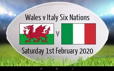 #Anglesey #ynysmôn are you ready ??? #CMôn #Cymru !!! Six Nations, Anglesey, Cymru, Wales, Italy, Italia, Welsh Country