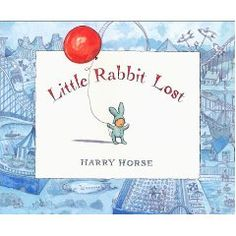 We are collectors of great book writers and Little Rabbit Lost is fabulous! A good one to read!