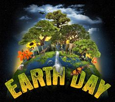 earth day | earth day 2012 source nasa world earth day is organised