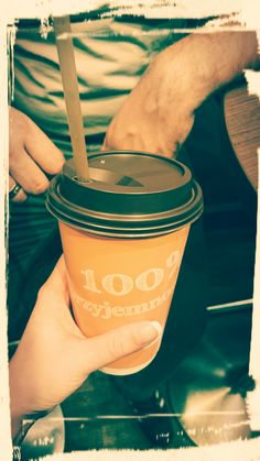 Dobra kawa na wynos :) #TchiboCard #ambasadormarki #rekomendujTo #kawa #Tchibo