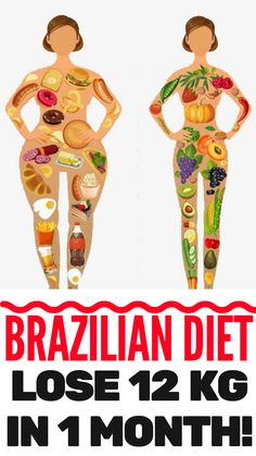 The Brazilian Diet is all about getting healthy and weight loss is a very happy side effect of this diet. Think Brazilian, Work Brazilian, Eat Brazilian. Is that all we need to do? Let's see down below. Facebook Twitter Pinterest Google+ votersadminReport Story Related posts: Military Diet: Lose Up to Ten Pounds in Three Days Is the South Beach Diet Still Legit … or Was...