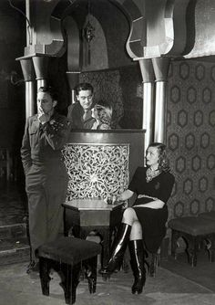 Arthur Rothstein, Vienne ( 1940s). Tumblr