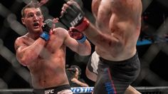 UFC heavyweight Adam Milstead defeated Chris de la Rocha via second-round TKO May 29 at UFC Fight Night 88. Two days later, he was in the field, working a 12-hour work day. Here, he talks about that balance.