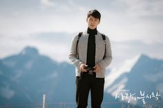 Crash Landing on You (사랑의 불시착) - Drama - Picture Gallery Jung Hyun, Kim Jung, Hyun Bin, Netflix, Asian Actors, Korean Actors, Hyde Jekyll Me, Seo Ji Hye, Kim Myungsoo