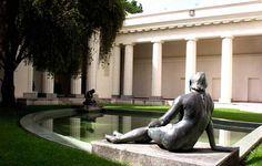 Efemérides de hoy: Venezuela: Se inaugura el Museo de Bellas Artes | ENcontrARTE