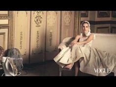 I love Love loveeee her!!Natalie Portman for  Vogue Diaries