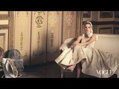 Vogue Diaries - Natalie Portman