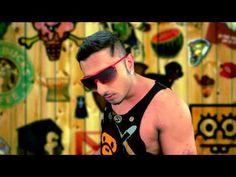 """Honey Singh at """"Sa Re Ga Ma Pa 2012″ Grand Finale"""