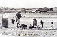 Nezahualcóyotl, Méx. 23 de abril 2013. Una escena común en nuestro municipio hace 50 años. Foto. Héctor García
