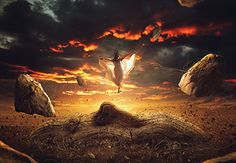 surreal scenes Photoshop photo manipulation is the art of transforming ordinary photos into something alluring, unexpected and totally out of the box. In this course, we'll be taking you out of the box as you will be...