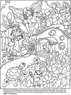 Welcome to Dover Publications Anna Pomaska's Big Book of Puzzle Fun