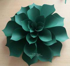 Ariana Paper Flower