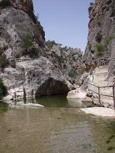 La Fontcalda (Gandesa) - Catalonia (3). By Emotioners ----  Records de família....
