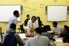 Corporate education reformers are reeling in response to Black liberation activist opposition to charter schools.