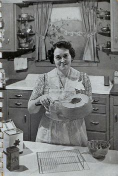 1950's photographs of everyday matronly women - Google Search