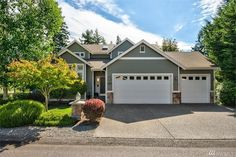 11907 10th Avenue Ct NW, Gig Harbor, WA 98332 | MLS #968121 - Zillow Washington Houses, Home And Family, Shed, Outdoor Structures, Homes, Building, Houses, Buildings, Home