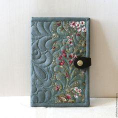 Шьем стеганый холдер для документов - Ярмарка Мастеров - ручная работа, handmade