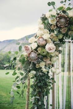 Photography: Josh Goleman of The Wedding Artists Collective - theweddingac.com Read More: http://www.stylemepretty.com/mid-atlantic-weddings/2014/03/20/romantic-lonesome-valley-wedding/