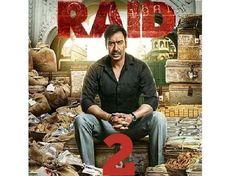 Ajay devgn up coming movie (raid movie story,cast Bhushan Kumar. 2 Movie, Bollywood News, Movie Trailers, New Movies, It Cast, Film, Movie, Film Stock, Cinema