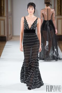 Yanina Spring-summer 2016 - Couture - http://www.flip-zone.com/Yanina