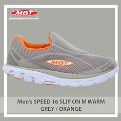 New MBT men's Fast Speed 16 Slip On shoes promises excellence and convenience all in one pair. Boasting a sleek design and a minimal aesthetic, this pair is sporty yet understatedly fashionable. You will be the one to beat. Precisely engineered with breathable air mesh upper and boasting our unique strobble construction working in harmony with a co-moulded flex shank. Available in Powder Blue and Fuschia.  #mensshoes #Speed16 Slip On Shoes, Men's Shoes, Runing Shoes, Warm Grey, Shank, All In One, Powder, Minimal, Mesh