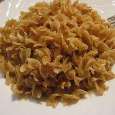 Egy finom Egyszerű káposztás tészta ebédre vagy vacsorára? Egyszerű káposztás tészta Receptek a Mindmegette.hu Recept gyűjteményében!