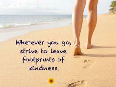 wherever you go....