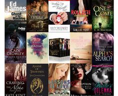 Free books with fantasy, follies of fools, and MORE than a little frisky behavior! Kindle, Nook, Kobo, and Apple can download on 1/23.