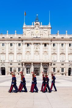 Travel And Tourism, Building, Palaces, Buildings, Construction