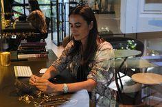 Style Concentrate   Jewellery Designer Karen Liberman - http://www.decorweddingideas.com/other-ideas/style-concentrate-jewellery-designer-karen-liberman.html