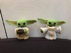 Baby Yoda/The Child Pattern – Free! – Hooked on Fandom Baby Yoda/The Child Pattern – Free! – Hooked on Fandom,crochet Baby Yoda/The Child Pattern – Free! – Hooked on Fandom yoda crochet pattern amigurumi yoda knitting pattern crochet pattern Star Wars Crochet, Crochet Stars, Crochet Dolls, Crochet Baby, Free Crochet, Crocheted Toys, Double Crochet Decrease, Half Double Crochet, Single Crochet