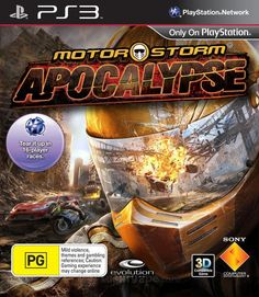 Motorstorm Apocalypse Ps3 Cfw 3.55 3.41 Eboot Fix Patch | Ps3cfwfix