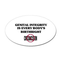 circumcision is totally medically unnecessary.
