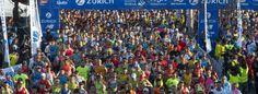 Zurich Maratón de Sevilla 2015: Record de participantes pero sin marcas