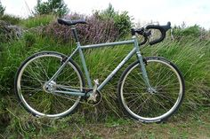Simon's Stoater Plus Rohloff | Flickr - Photo Sharing!