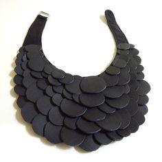 DRAGONSCALES kaulakoru | necklace - CORUYA