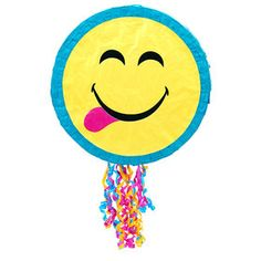Show Your Emojions Pinata