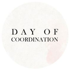 Day Of Wedding Coordinator Duties Checklist  Wedding Coordinating