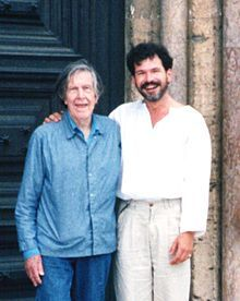 John Cage - Wikipedia, the free encyclopedia