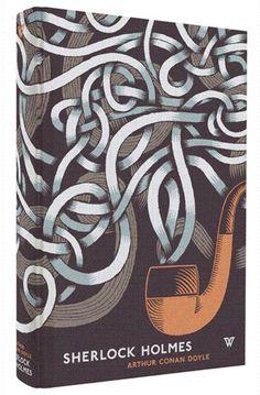 Sherlock Holmes by David Pearson