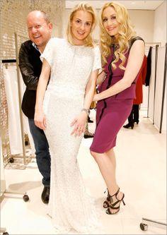 @BASLER Fashion VIP Reception and presentation of 2014 Fall Collection. Guests photo gallery - Presentación de la colección Basler Otoño/Invierno 2014. Fotos de los invitados.