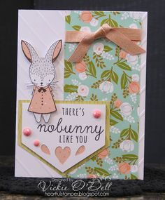 Welcome to our CTMH Stamp of the Month Blog Hop. You may have just come from Donna Digby's blog .  You can findthe entire list o...