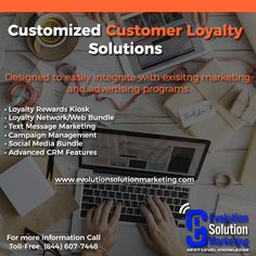 Evolution Solution Marketing Menifee helps you get more calls and clicks to your business. Loyalty, Marketing And Advertising, Evolution, Campaign, Knowledge, Management, Social Media, Messages, Technology
