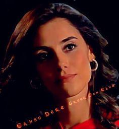 Portraits of #CansuDere #Ezel 2009-2011  Sweet #Eyşan  34.Bölüm