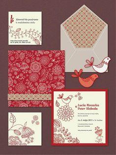 Vtáčiky by sayyes - SAShE.sk - Handmade Svadba