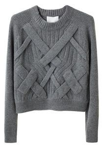 3D Cable Sweater ($500-5000) - Svpply
