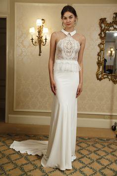 Alon Livne Bridal Spring 2017