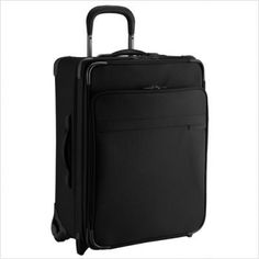 """Click Image Above To Buy: Briggs & Riley Baseline 24"""" One-touch Expandable Upright"""